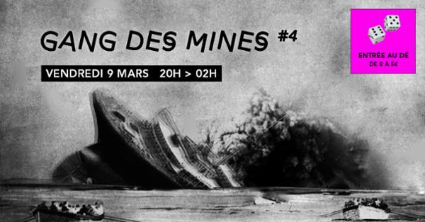 Gang Des Mines #4