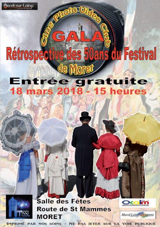 Rétrospective du festival