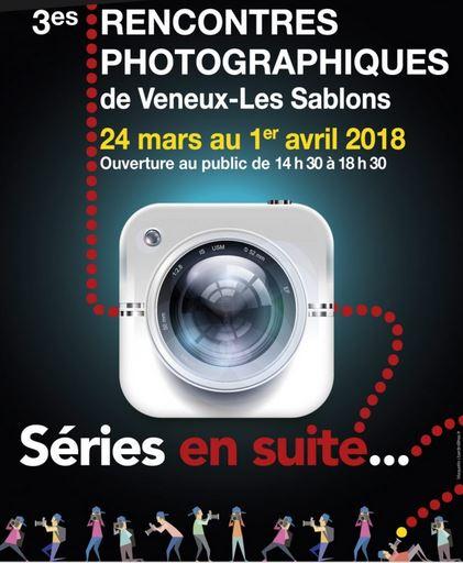 Rencontres photographiques