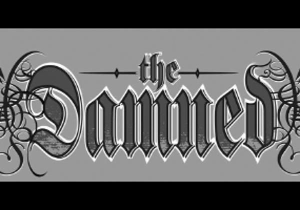 The Damned I 29 & 30.05