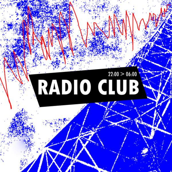 Station Station — RADIO CLUB