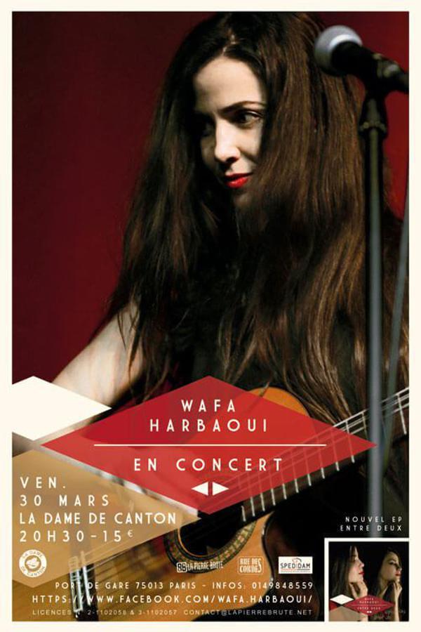 Wafa Harbaoui