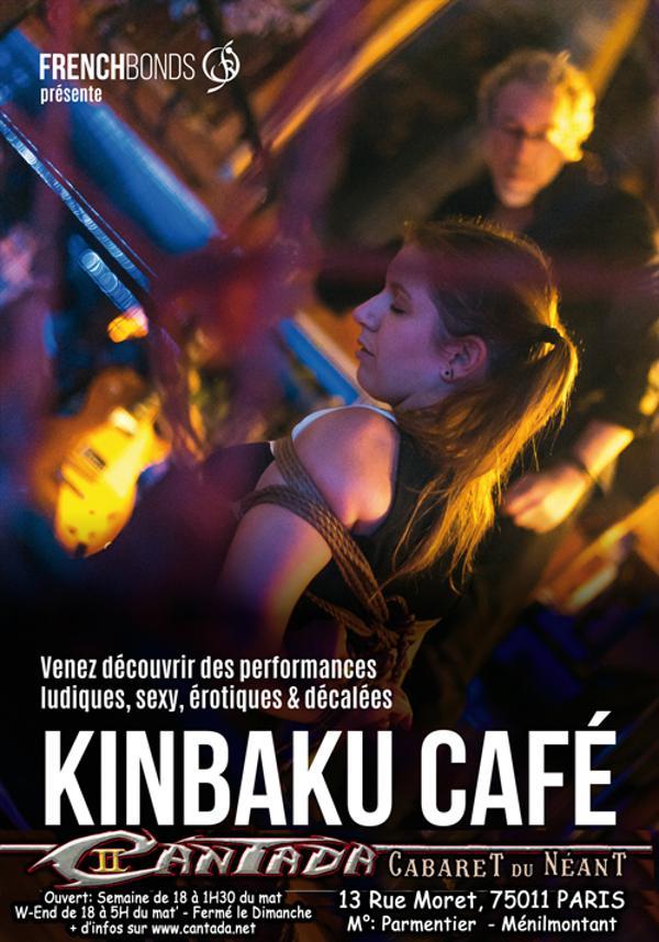 Bondage Café