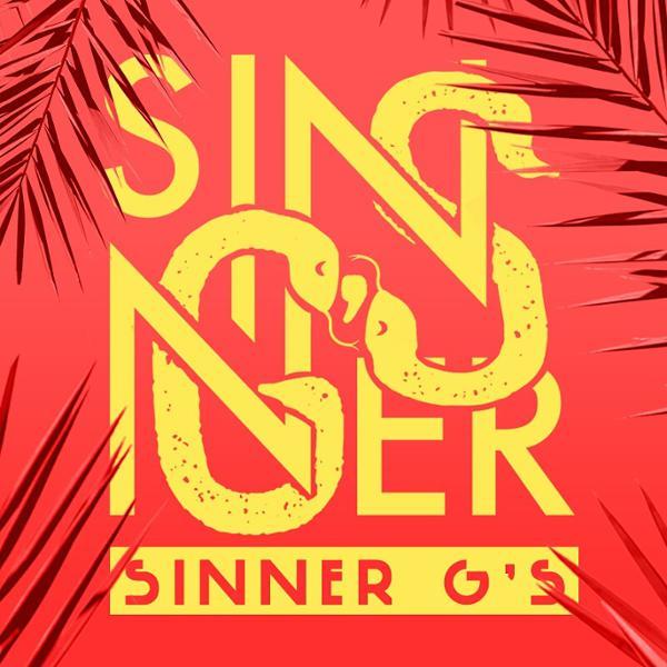 Funky Saturday : Sinner G's + DJ KOVAK