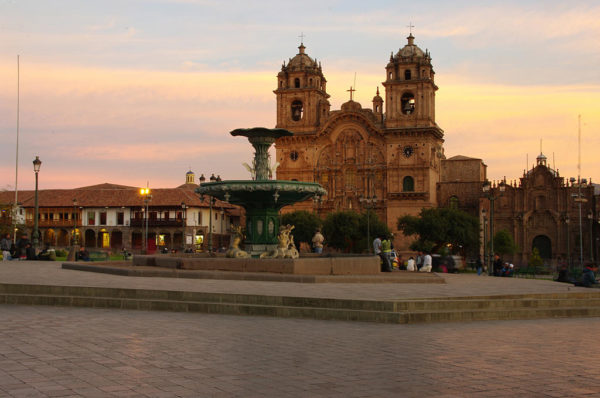 Pérou, la magie des Andes