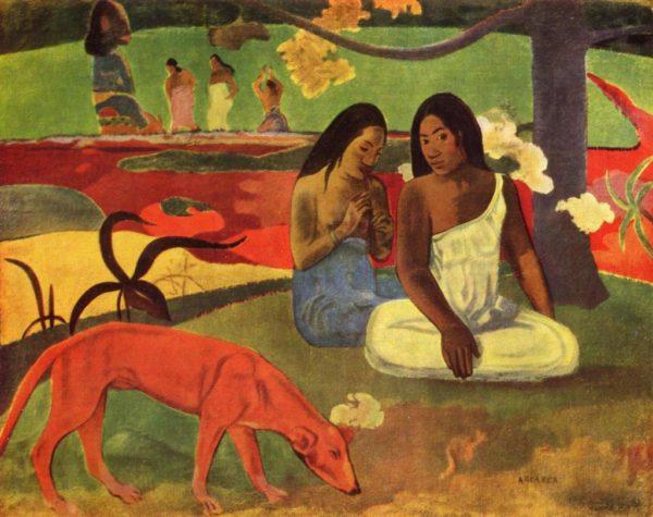 Conférence - Flora Tristan, féministe franco-péruvienne et grand-mère de Paul Gauguin