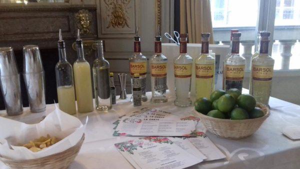 Pisco Sour, un cocktail péruvien à la conquête du monde