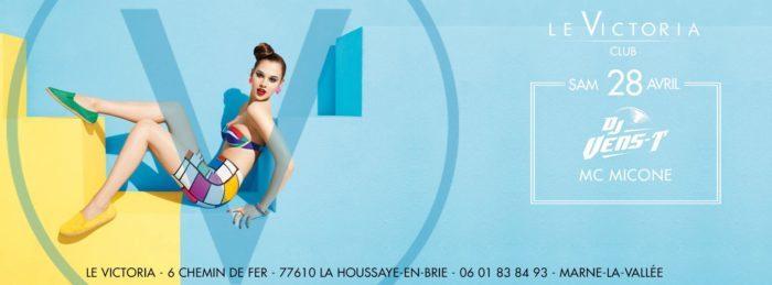 Le Victoria Club - S 28.04.18