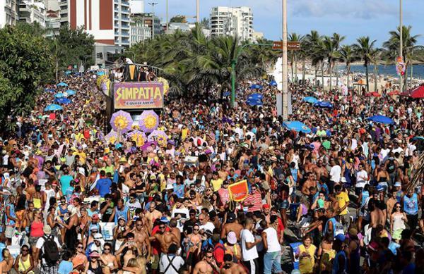 Brasilian & Tropicool Vibes