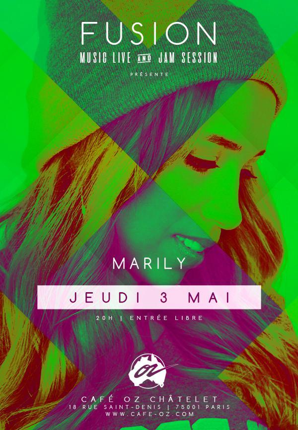 Fusion // Marily