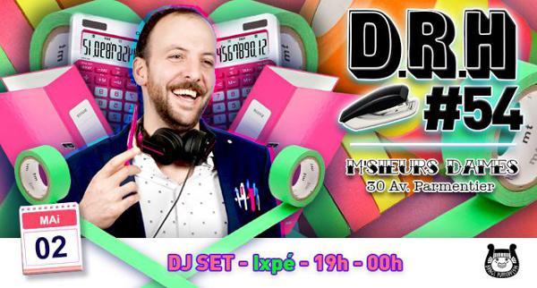 D.R.H #54