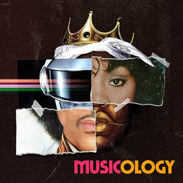 MUSICOLOGY ALL STARS