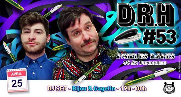 D.R.H #53