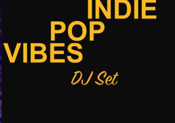 Indie Pop Vibes I 20.04