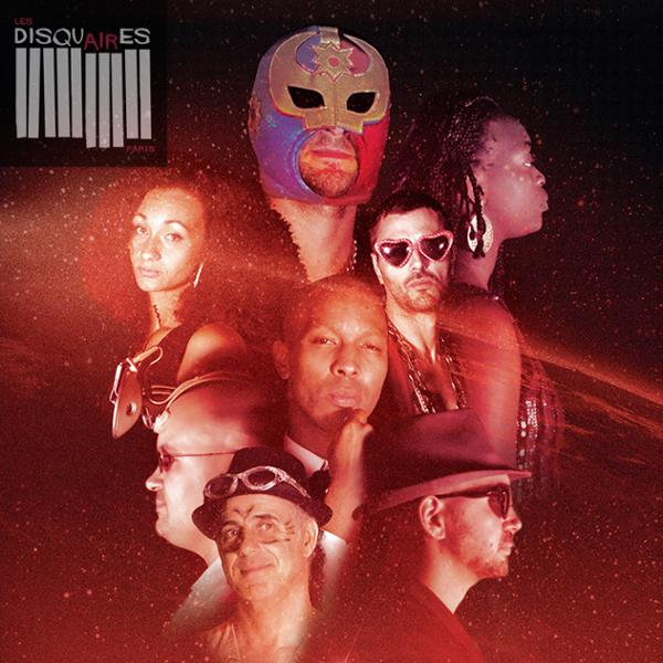 Funky Fridays : Time Code (live) X Brackos (dj set)