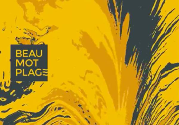 Beau Mot Plage invite Gene On Earth & Youandewan