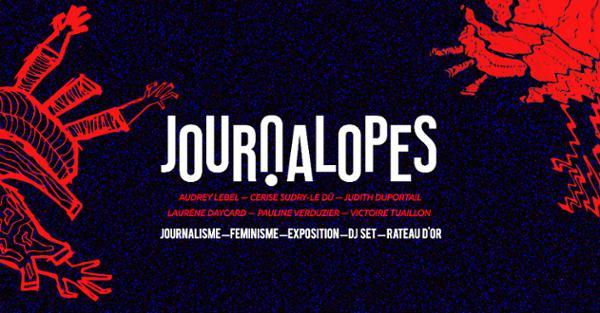 Le festival des Journalopes