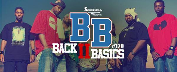 Back To Basics – Back To 90'S