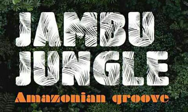 Jambu Jungle et DJ. Ricardo John.