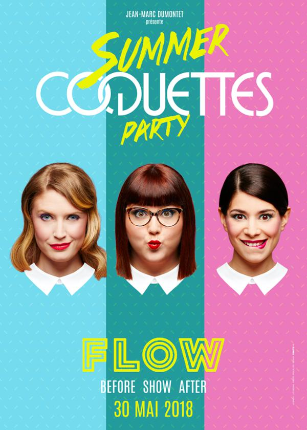Coquette Summer Party