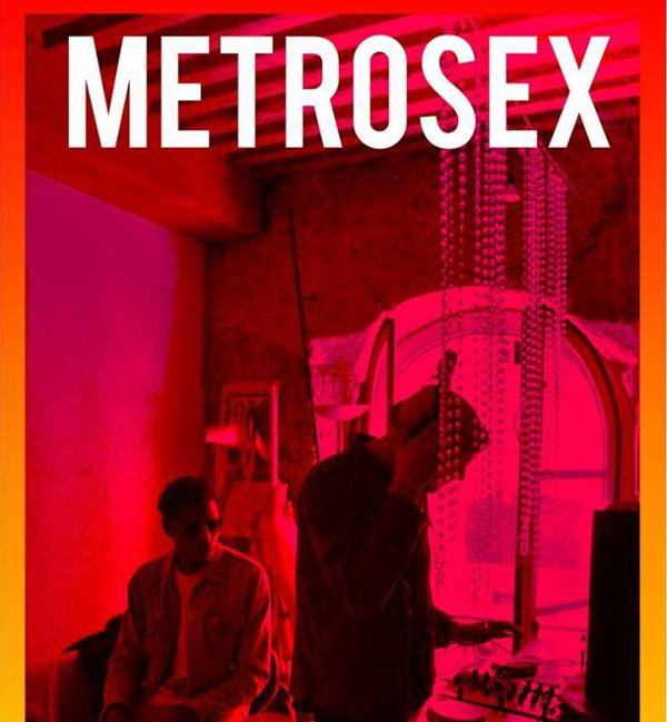 Metrosex