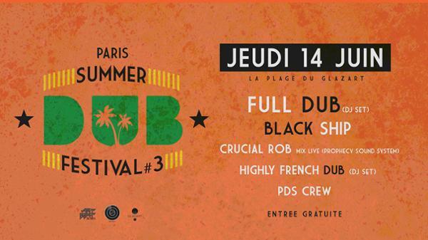 Summer Dub Festival