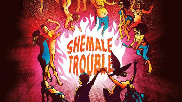 Shem4le Trouble