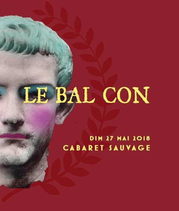 LE BAL CON