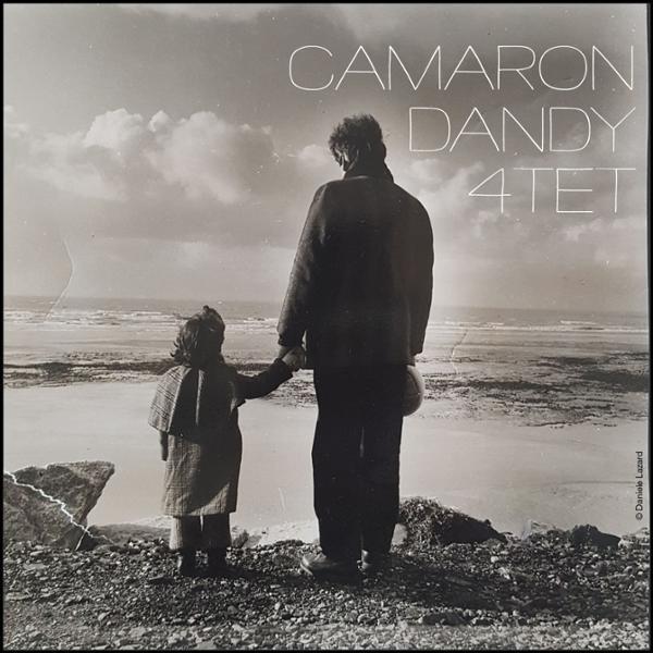 CAFE-CONCERT : CAMARON DANDY 4TET