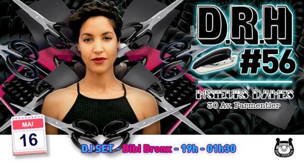 D.R.H #56