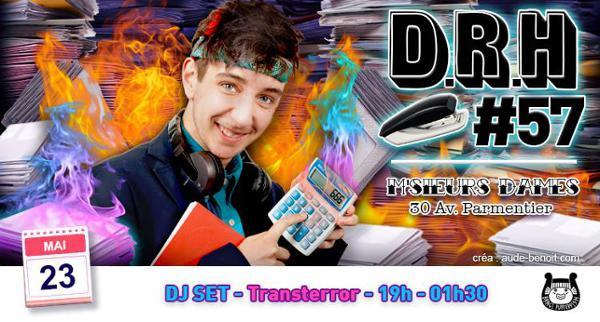 D.R.H #57