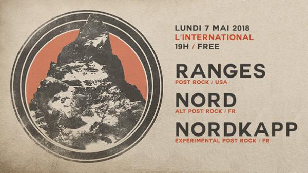 Ranges (USA) • NORD • Nordkapp