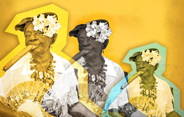 Bal des Caraïbes : Latino vs Antilles !