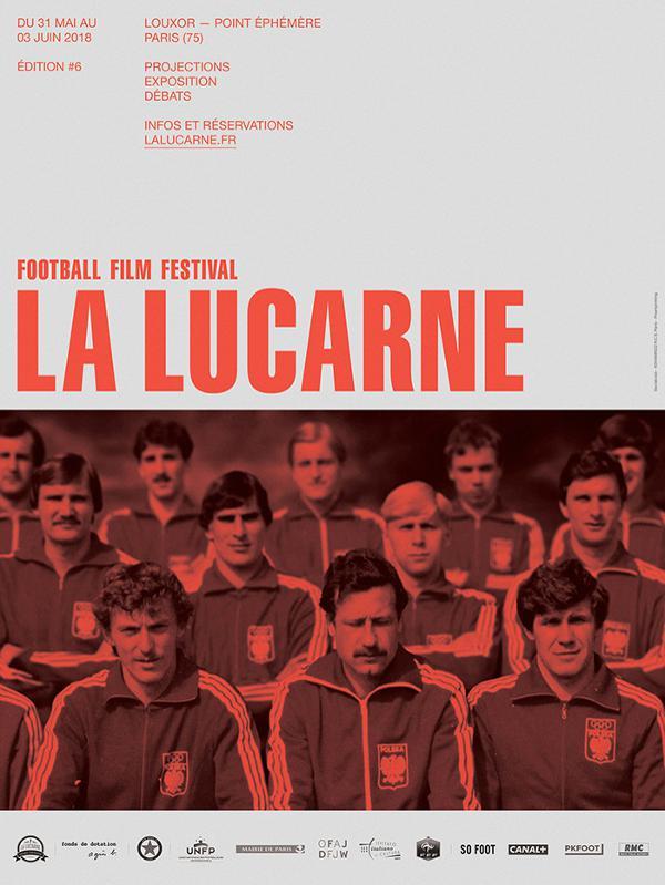 LA LUCARNE #6