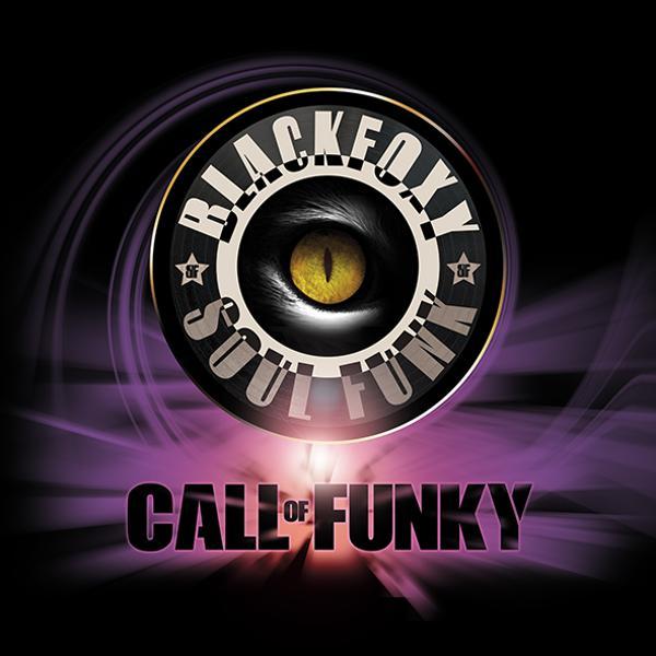 Funky Friday : BlackFoxy + DJ KOVAK