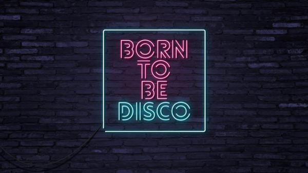 Faust presents : Born To Be Disco