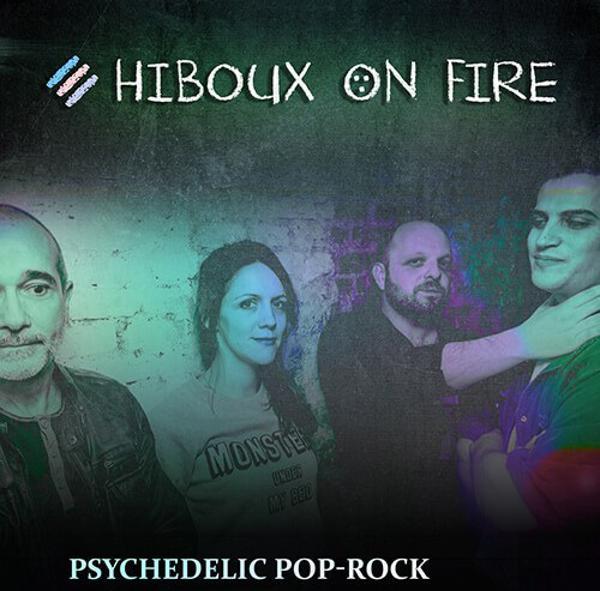 Hiboux On Fire
