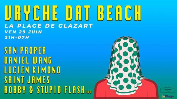 Vryche Dat Beach