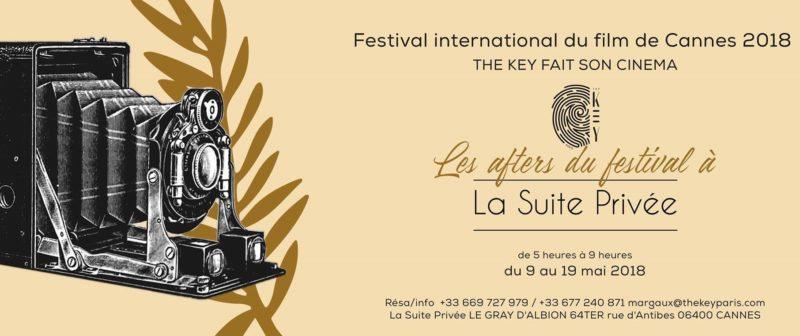 The Key fait son cinéma - Les afters du festival