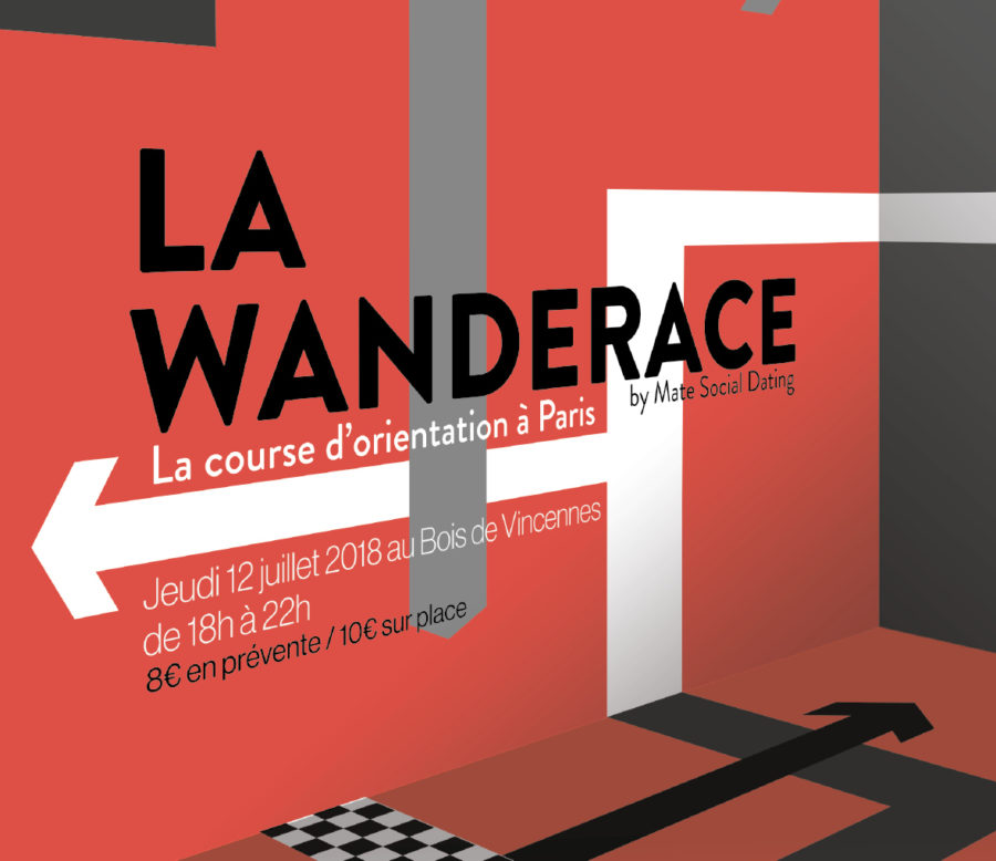 La Wanderace