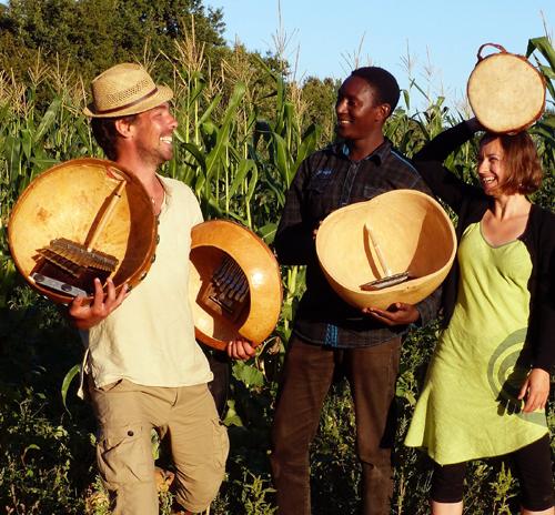 Concert • Moyo Mbira Band @FIAP