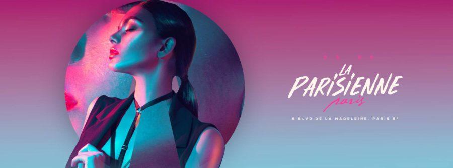 La Parisienne x Tuesday 5th June