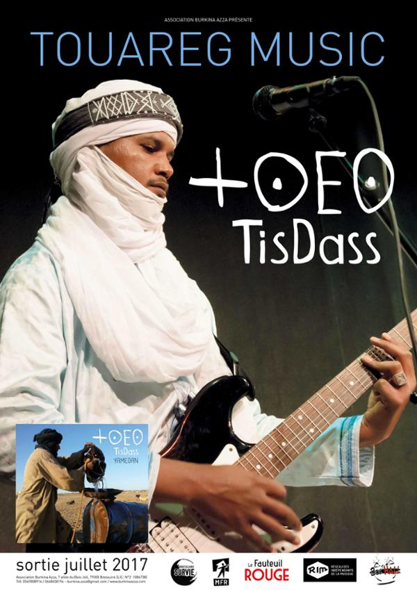 TisDass (Niger)