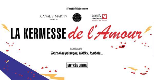 88 MENILMONTANT : LA KERMESSE DE L'AMOUR