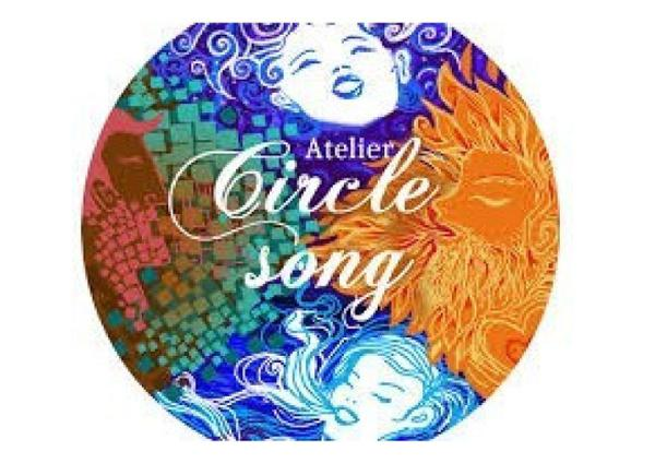 ATELIER CIRCLE SONG PAR MAÏTAGARI