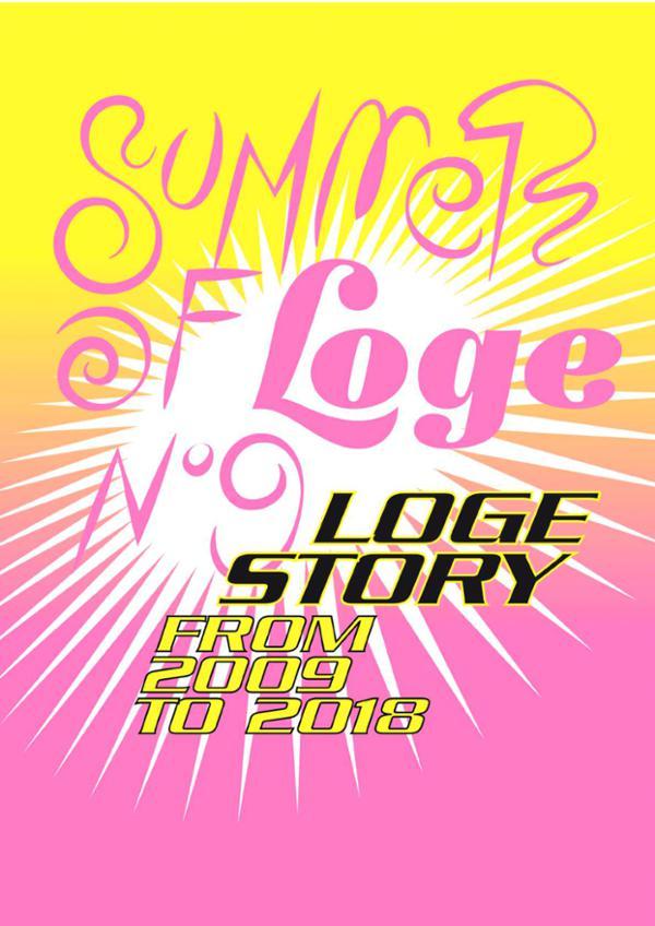 Soirée d'ouverture Summer of Loge / Dj Sets d'Isaac + Fishbach