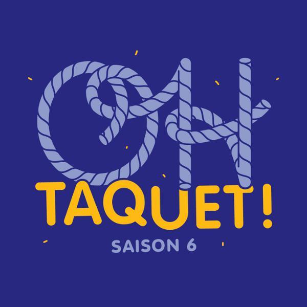 Soirée Oh Taquet #6 ! JAUNE + HERVÉ + SÉVERIN