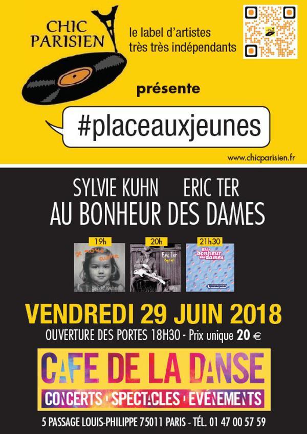 #placeauxjeunes