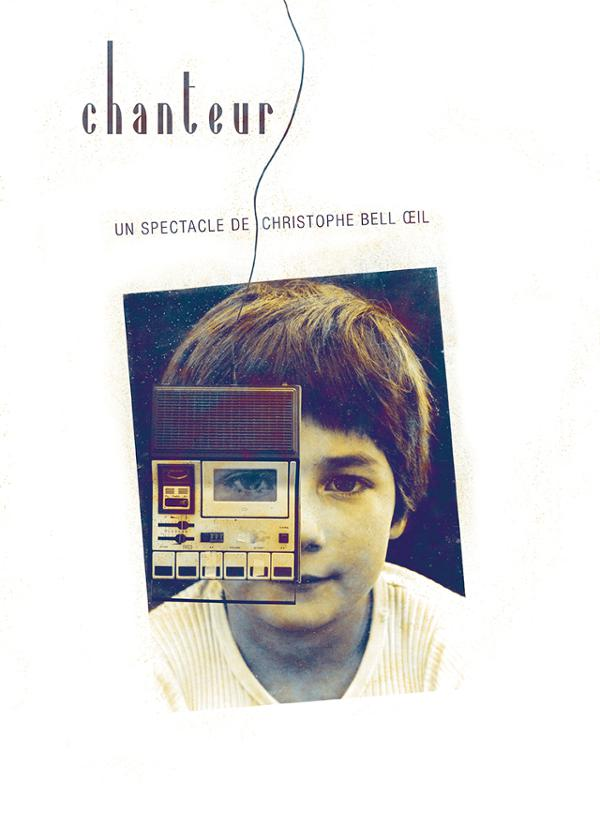 Christophe Bell Œil