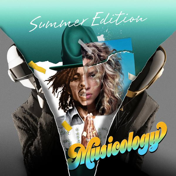 MUSICOLOGY - SUMMER EDITION